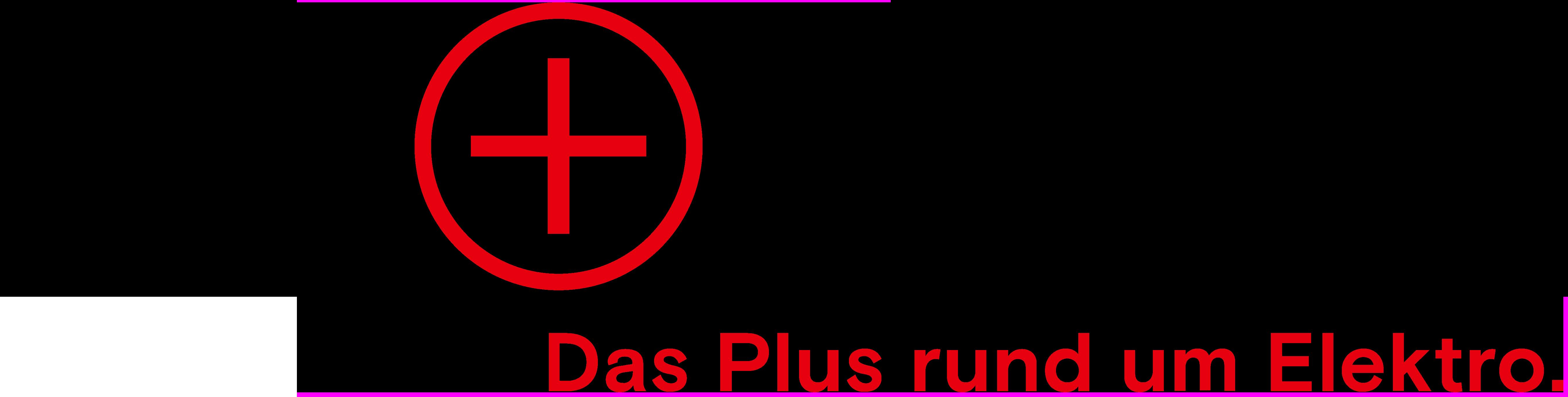 Logo – Ilg + Köstli AG –das Plus rund um Elektro